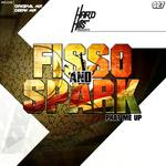 FISSO & SPARK - Phat Me Up (Front Cover)