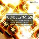 RICHARDS, Bran - The Collaborations (Front Cover)