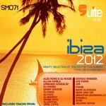 VARIOUS - Ibiza 2012 (Front Cover)