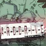 ARDDRIVE - The External EP (Front Cover)