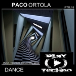 ORTOLA, Paco - Dance (Front Cover)