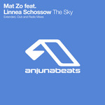MAT ZO feat LINNEA SCHOSSOW - The Sky (Front Cover)