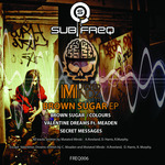 MUTATED MINDZ - Brown Sugar EP (Front Cover)