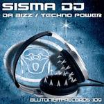 SISMA DJ - Da Bizz (Front Cover)