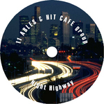 11 ABLES & HIT CAFE GROUP - Night Highway (Front Cover)