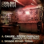 CALLIDE/SAVAGE REHAB - System Overload (Front Cover)
