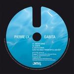 PIERRE LX - Gabita (Front Cover)