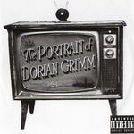 DGRIMM - The Portrait Of Dorian Grimm (Front Cover)