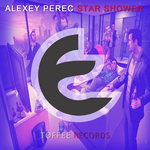 PEREC, Alexey - Star Shower (Front Cover)