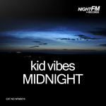 KID VIBES - Midnight (Front Cover)