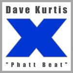KURTIS, Dave - Phatt Beat (Front Cover)