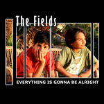 FIELDS, Lee/THE EXPRESSIONS - Everything Is Gonna Be Alright (Front Cover)
