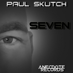 SKUTCH, Paul - Seven (Front Cover)