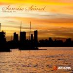 MARVELOUS MAG - Sunrise Sunset (Front Cover)