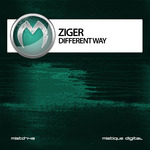 ZIGER - Different Way (Front Cover)