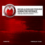 MICHAEL & LEVAN/STIVEN RIVIC - Going The Distance (Front Cover)