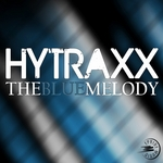 HYTRAXX - The Blue Melody (Front Cover)