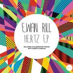 RILL, Ewan - Hertz EP (Front Cover)