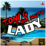 TONI G feat MAR SOUTO - Lady (Front Cover)