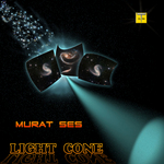 MURAT SES - Light Cone (Front Cover)