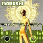 MOKUSHI - Ravegaria (Front Cover)