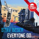BEGER, Stav - Everyone Go (Front Cover)