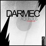 DARMEC - Darmec (Front Cover)