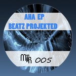 BEATZ PROJEKTED - Aha EP (Front Cover)