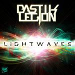 BASTIK LEGION - Lightwaves (Front Cover)