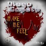 CAPETO, Diogo - Make Me Feel (Front Cover)
