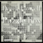 HOWELL, Derek - Puzzle Box (Front Cover)