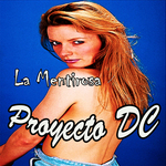 PROYECTO DC - La Mentirosa (Front Cover)