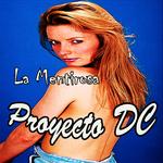 PROYECTO DC - La Mentirosa (Back Cover)