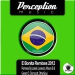 CABALLERO, Cesar - E Bonita (remixes 2012) (Front Cover)
