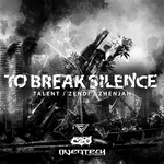 To Break Silence EP