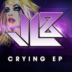 JLB - Crying (Front Cover)
