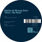 MATTA/NIVEAU ZERO - Riot (Front Cover)