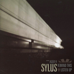 SYLUS - Rewind This (Front Cover)