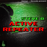 STEVE O - Active Repeater (Front Cover)