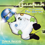 GAIATECH - Progressive Re Birth (Front Cover)