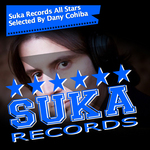 Suka Records All Stars (selected By Dany Cohiba)
