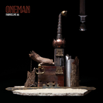 ONEMAN/VARIOUS - Fabriclive 64: Oneman (DJ mix) (Front Cover)