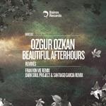 OZGUR OZKAN - Beautiful Afterhours (Front Cover)