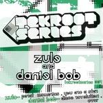 ZULE/DANIEL BOB - Tekrootseries 004 (Front Cover)
