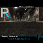 MATTHEWS, Michael J - Legacy (Front Cover)