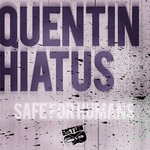 HIATUS, Quentin - Safe For Humans EP (Front Cover)