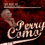 COMO, Perry - Best Of The Essential Years (Front Cover)