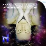 P@D - Golden Wave (Back Cover)