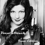 Vocal Attack: Jana Edition (Sample Pack WAV)