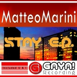 MARINI, Matteo - Stay (Front Cover)